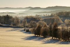 Krajina u Nalžovských Hor